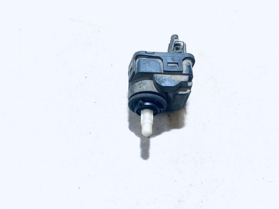 Headlighth Levell Range Adjustment Motor Volkswagen Golf 1995    0.0 3a0941295