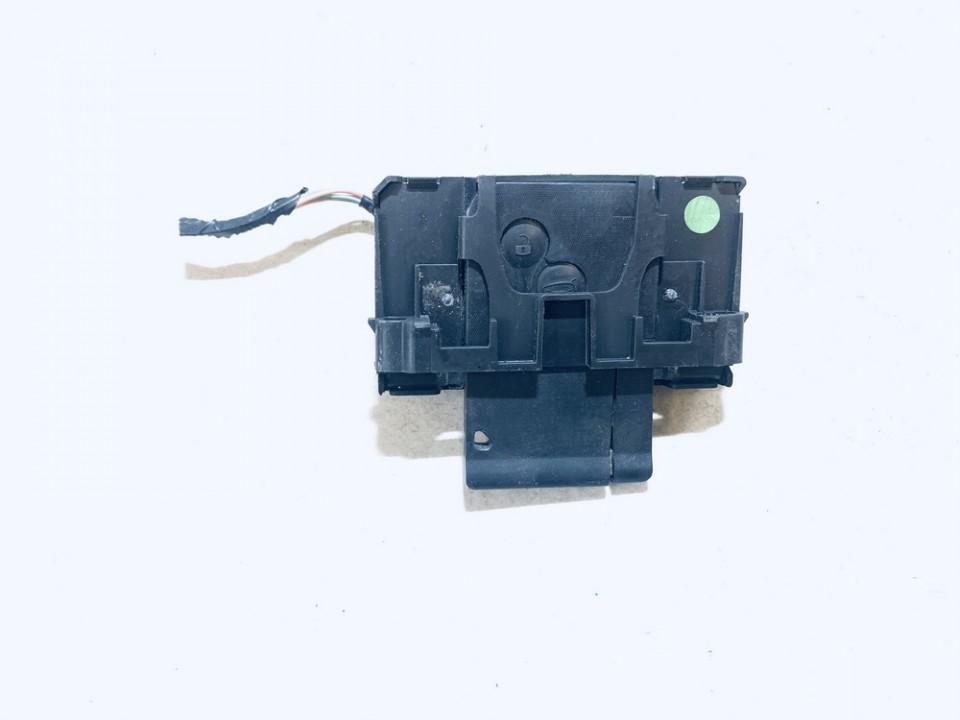Key Card Reader (CARD READER IGNITION LOCK) Renault Megane 2006    0.0 8200125077