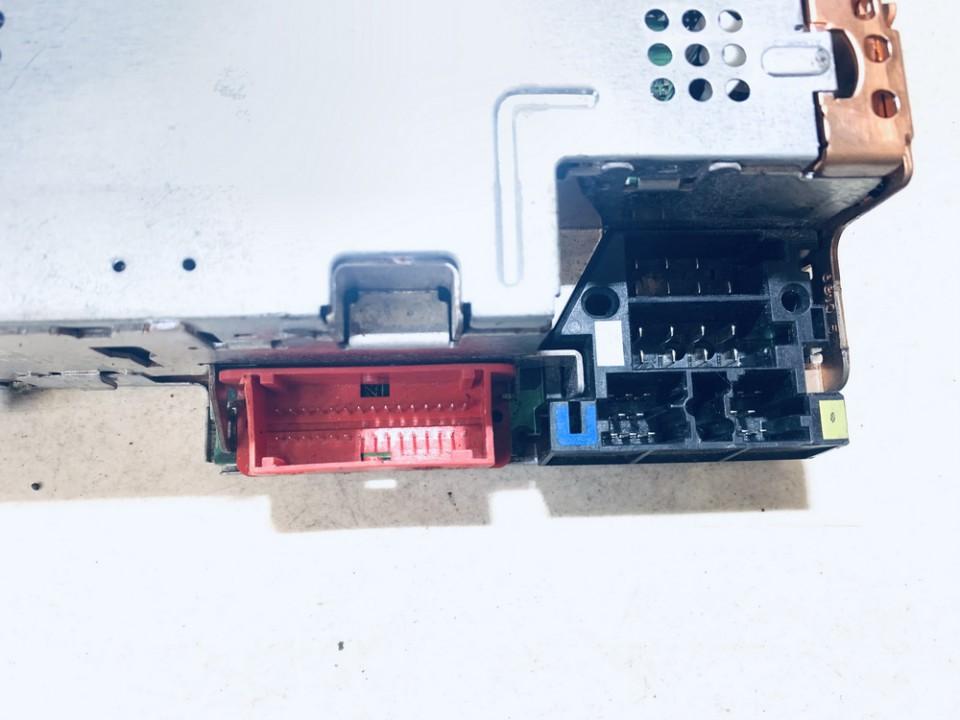 CD player NAVIGATION Renault Vel Satis 2002    3.5 8200063350