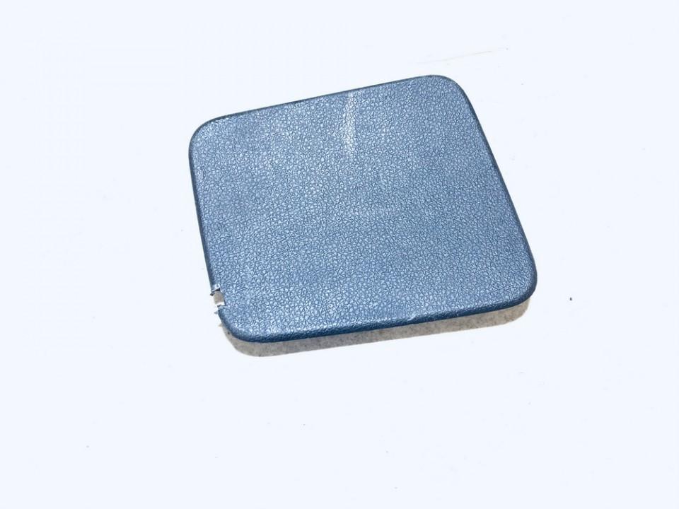 Salono apdaila (plastmases) used used Audi Q7 2007 3.0