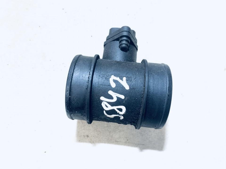 Air Mass Sensor Alfa-Romeo 166 1999    2.4 0280218019