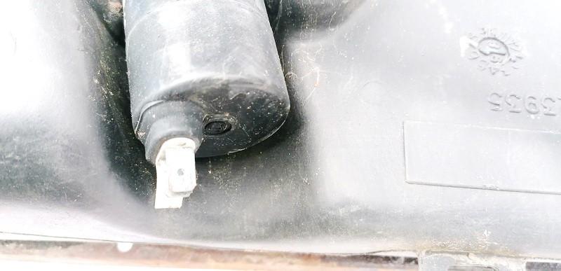 Zibintu valytuvu varikliukas Opel Omega 1998    2.0 90127502