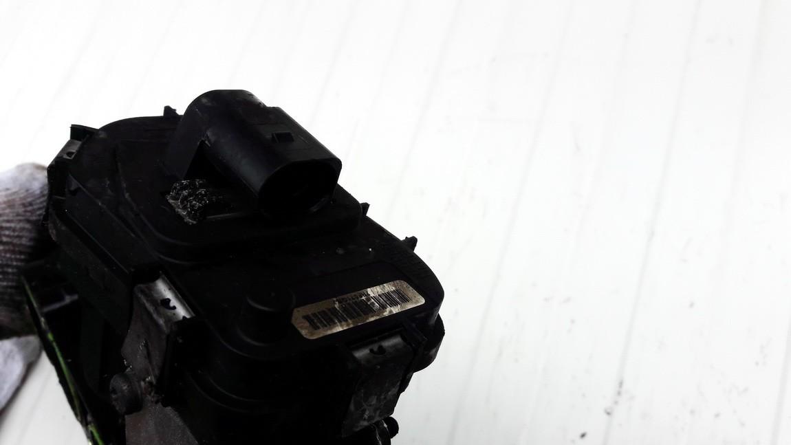 Swirl Valve Actuator (Swirl Device ASSY) Opel Insignia 2010    2.0 33690656a0