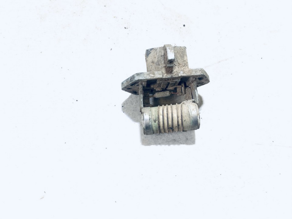 Heater Resistor (Heater Blower Motor Resistor) Ford Fusion 2002    1.6 98FB9A819AA