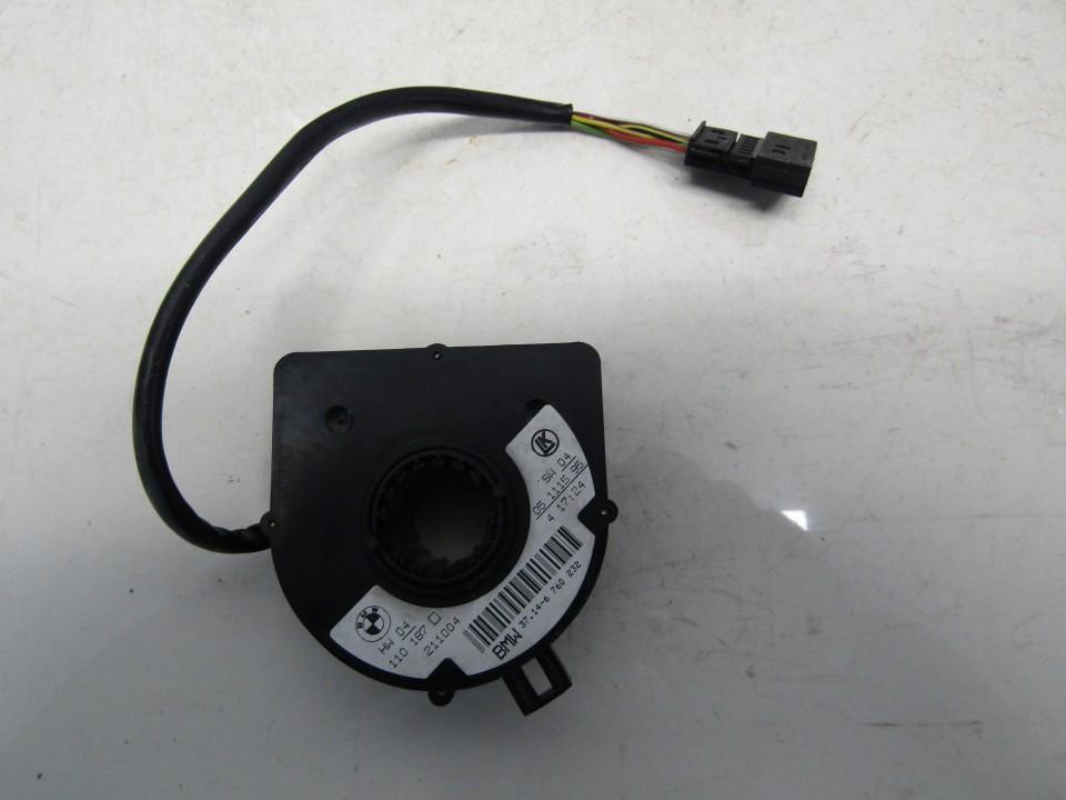 Steering Wheel Angle Controller Sensor Land-Rover Range Rover 2003    3.0 05111595
