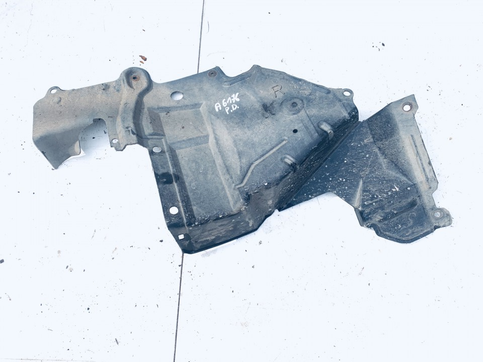 Bottom protection Nissan X-Trail 2004    2.2 758938h300