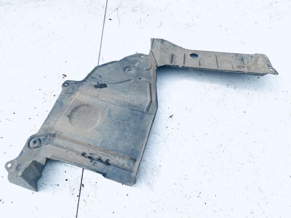 Bottom protection Nissan X-Trail 2004    2.2 758948h300