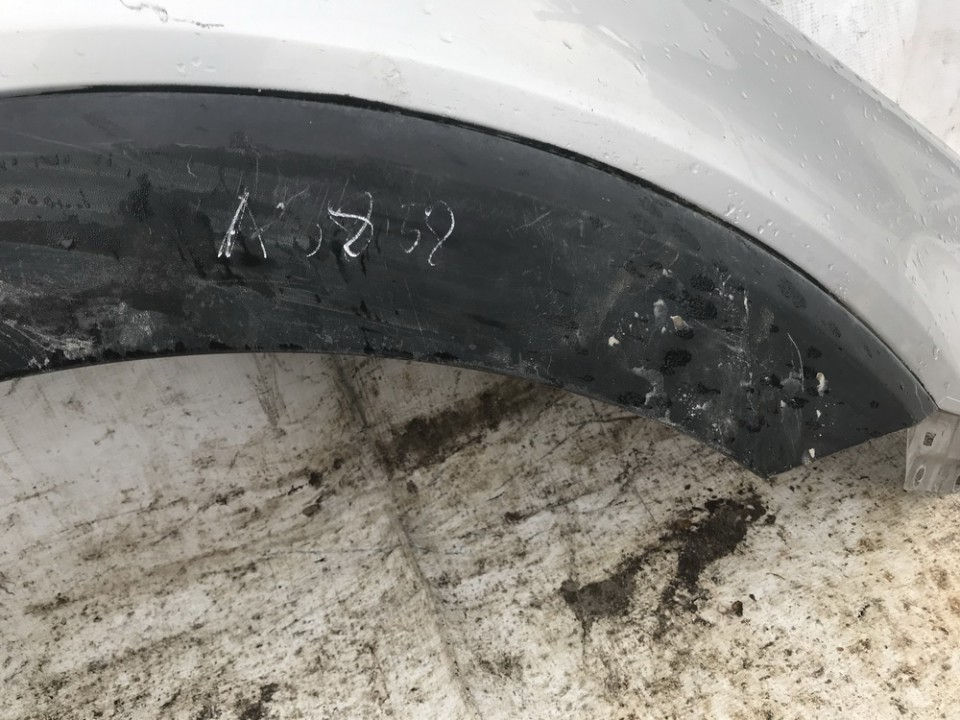 Right front Wheel Arch (fender) Trim Chevrolet Captiva 2008    2.0 used