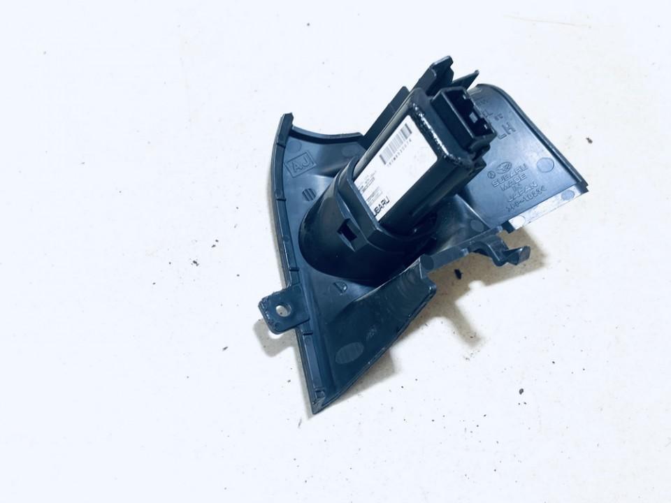 Variklio uzvedimo mygtukas Subaru Legacy 2009    2.0 160m9530074