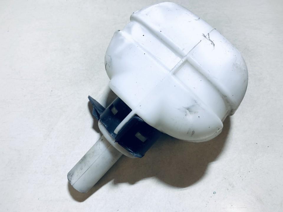 Vacuum Air Tank - Air pressure accumulator Subaru Legacy 2009    2.0 a43aj01