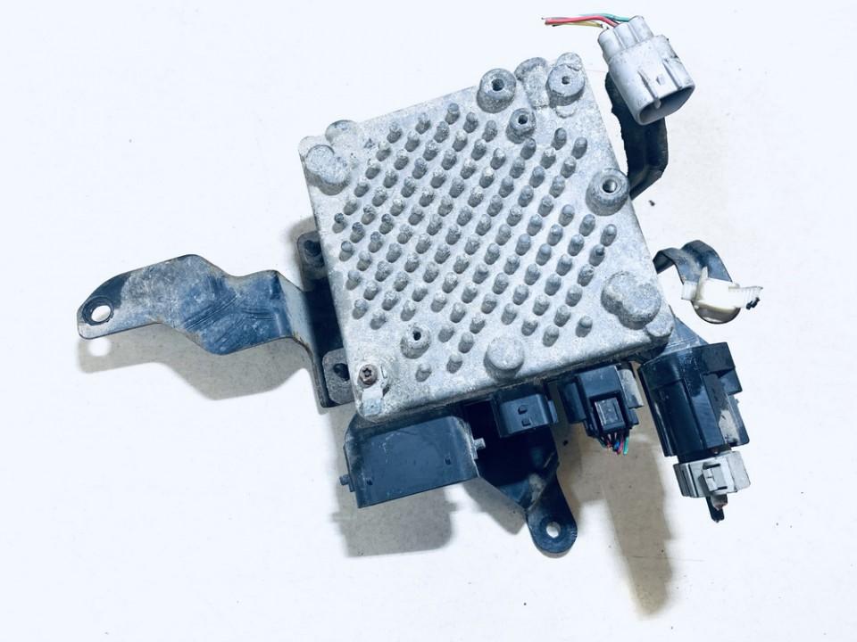 Power Steering ECU (steering control module) Subaru Legacy 2009    2.0 34710aj010