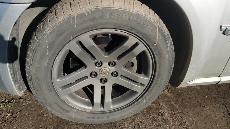 Wheels kit R18 Chrysler 300C 2005    3.0 used