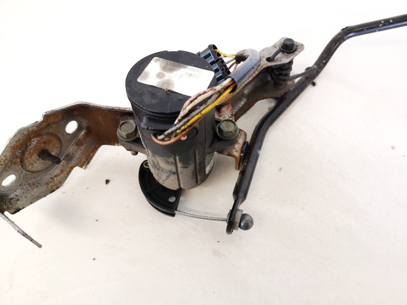 Accelerator throttle pedal (potentiometer) Nissan Primera 2000    2.0 0281002250