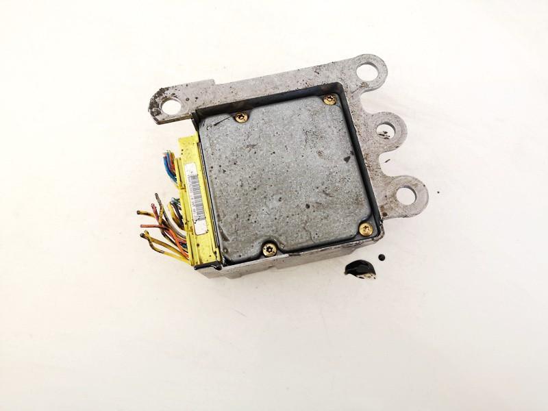 Airbag crash sensors module Nissan Primera 2000    2.0 used