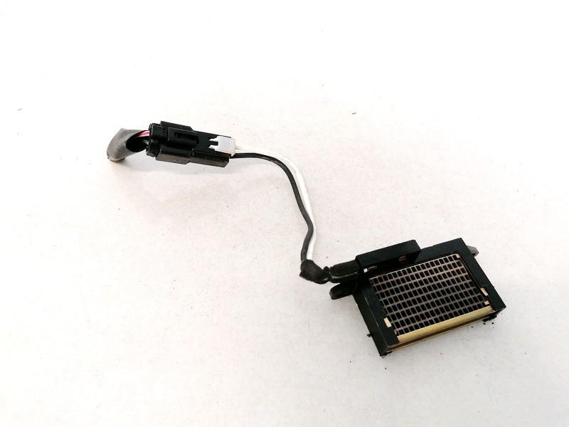 Heater Resistor (Heater Blower Motor Resistor) Subaru Legacy 2009    2.0 0971000411