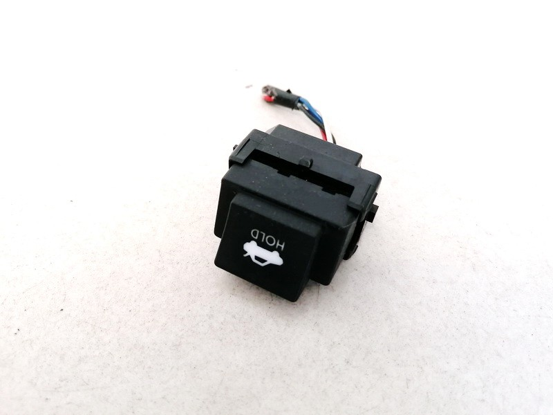 Bagazines atidarymo mygtukas Subaru Legacy 2009    2.0 USED