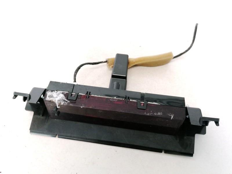 Dashboard Radio Display (Clock,Info Monitor,BORD COMPUTER) Subaru Legacy 2009    2.0 85261AJ050