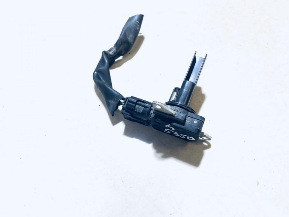 Air Mass Sensor Subaru Legacy 2009    2.0 22680AA380