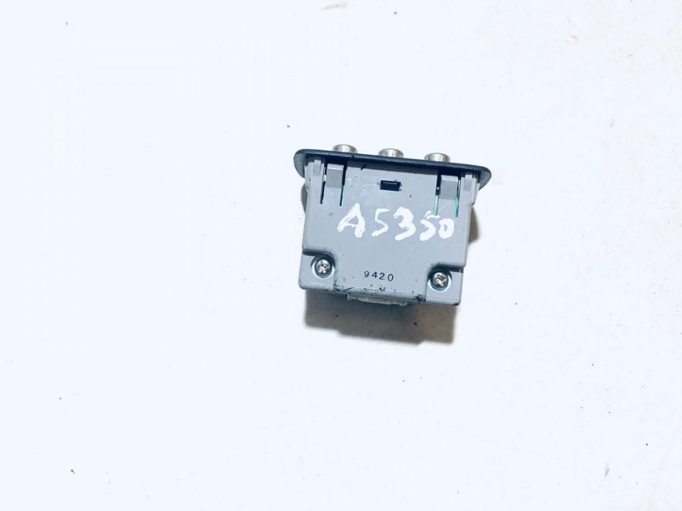 USB-AUX-Ipod jungtys Subaru Legacy 2009    2.0 used