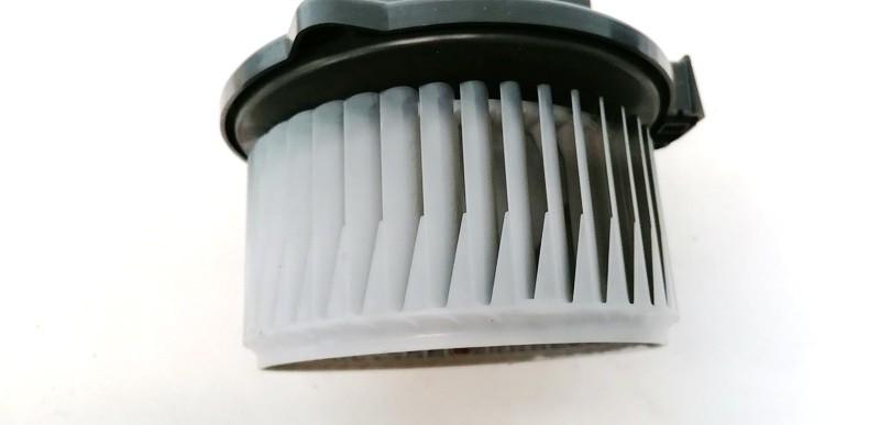 Heater blower assy Subaru Legacy 2009    2.0 2727005290