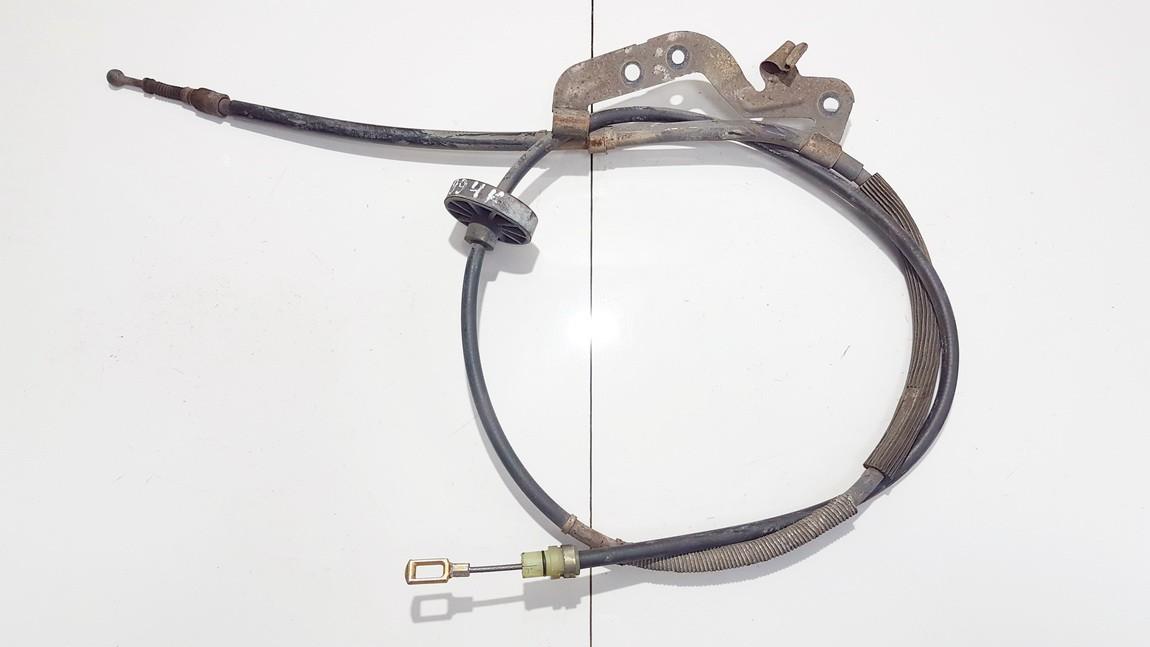 Brake Cable Audi A4 2005    2.0 8e0609721ah