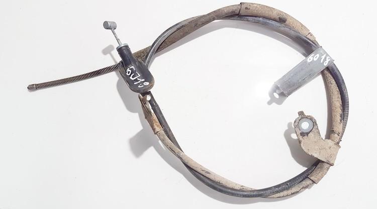 Brake Cable Subaru Impreza 2009    2.0 used