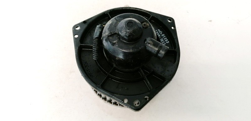 Heater blower assy Subaru Forester 1997    2.0 8125312VK7613