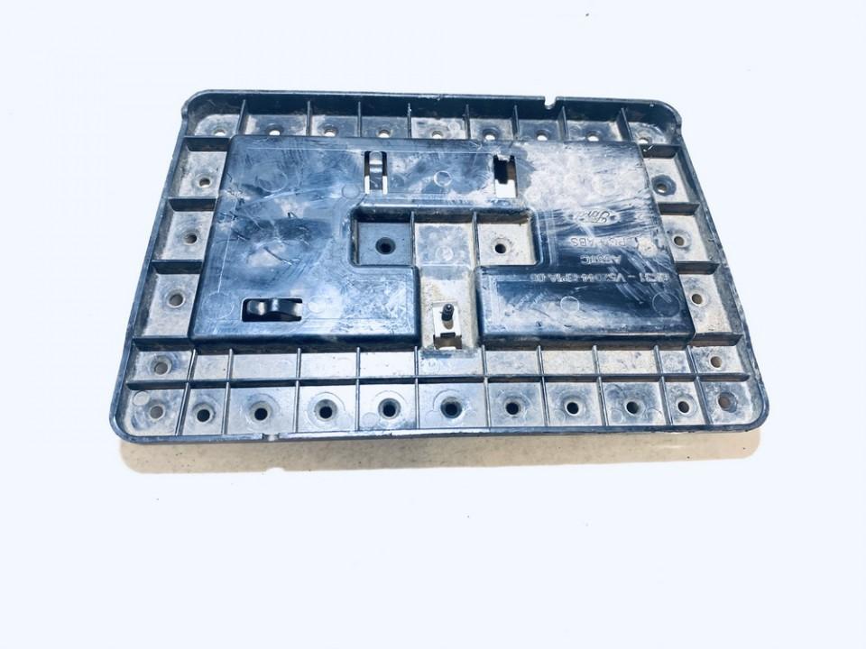 Battery Boxes - Trays Ford Transit 2012    0.0 bk31v52044ep1a05