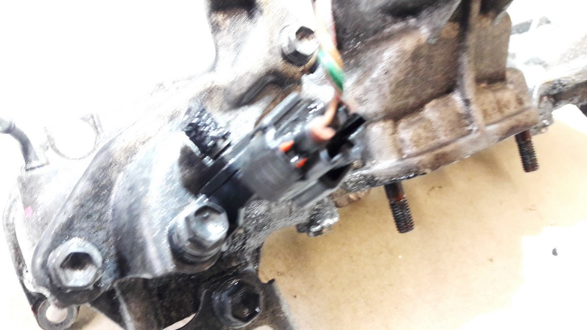 Air Pressure MAP Sensor Manifold Boost Toyota Avensis 2011    2.0 8942120200