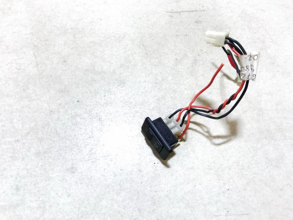 Oro recirkuliacijos mygtukas Hyundai Atos 2002    1.0 used