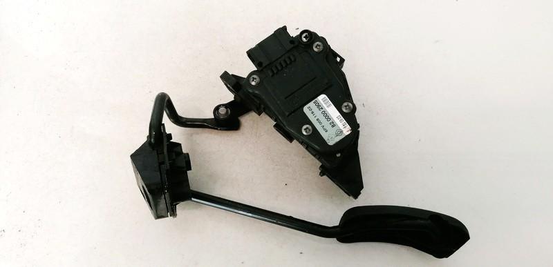 Accelerator throttle pedal (potentiometer) Renault Clio 2002    1.5 8200002905
