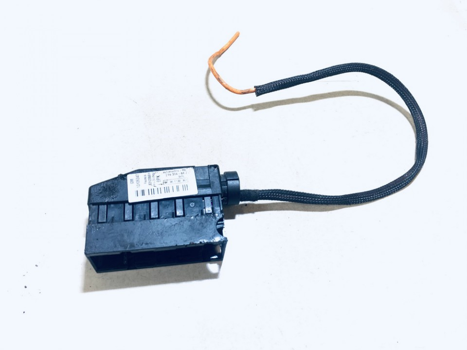 Connector Opel Vectra 2004    0.0 13106347
