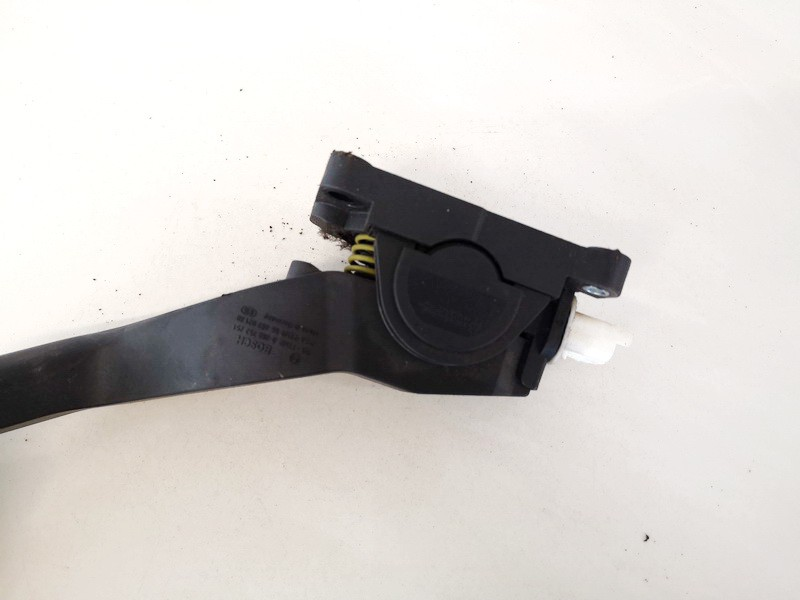 Accelerator throttle pedal (potentiometer) Peugeot 307 2003    2.0 0280752251