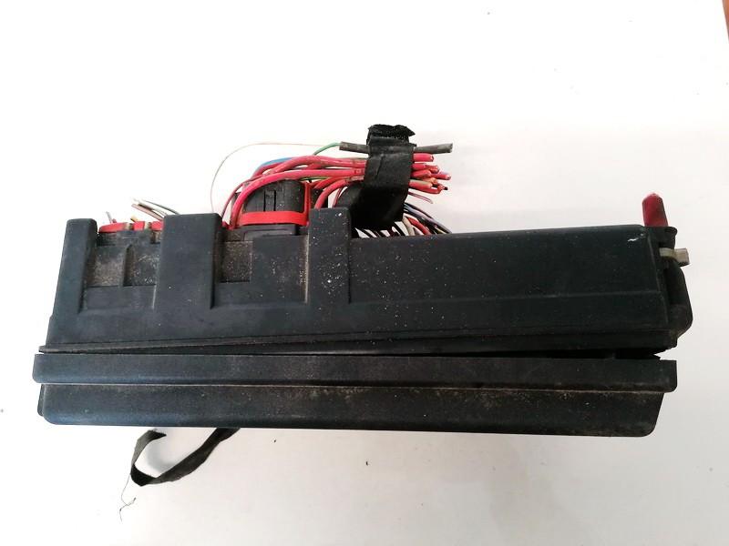 Fuse box  SAAB 9-3 2004    2.0 460023260