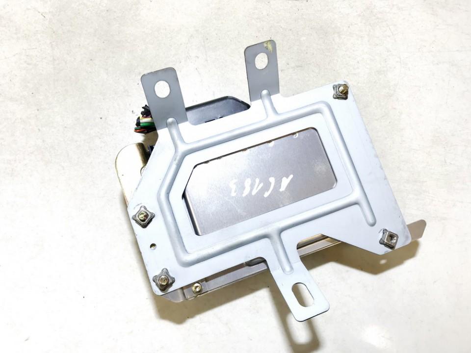 ECU Engine Computer (Engine Control Unit) Hyundai Atos 2002    1.0 3911002800