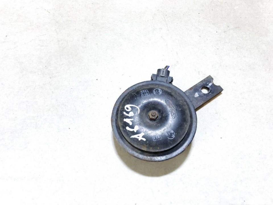Horn Siren Hyundai Atos 2002    1.0 used