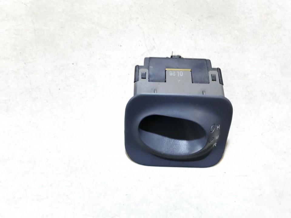 Dashboard Radio Display (Clock,Info Monitor,BORD COMPUTER) Hyundai Atos 2002    1.0 used