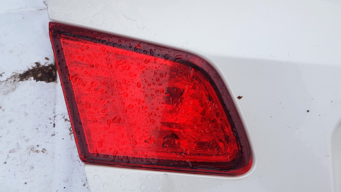 Subaru  Legacy Tail light inner, left side
