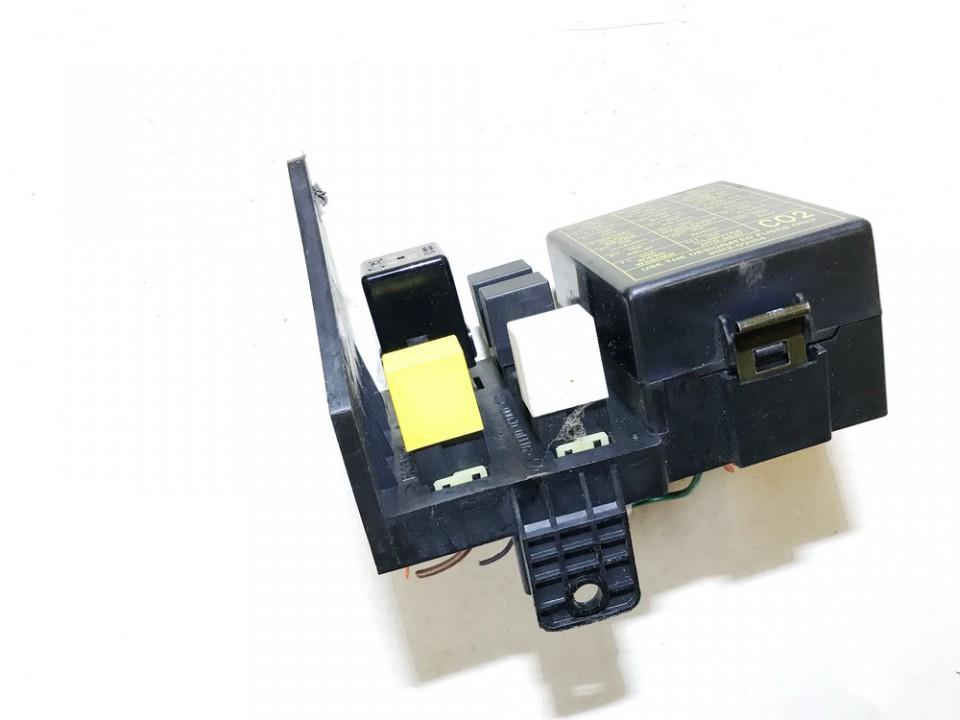 Fuse box  Hyundai Atos 2002    1.0 9110606191