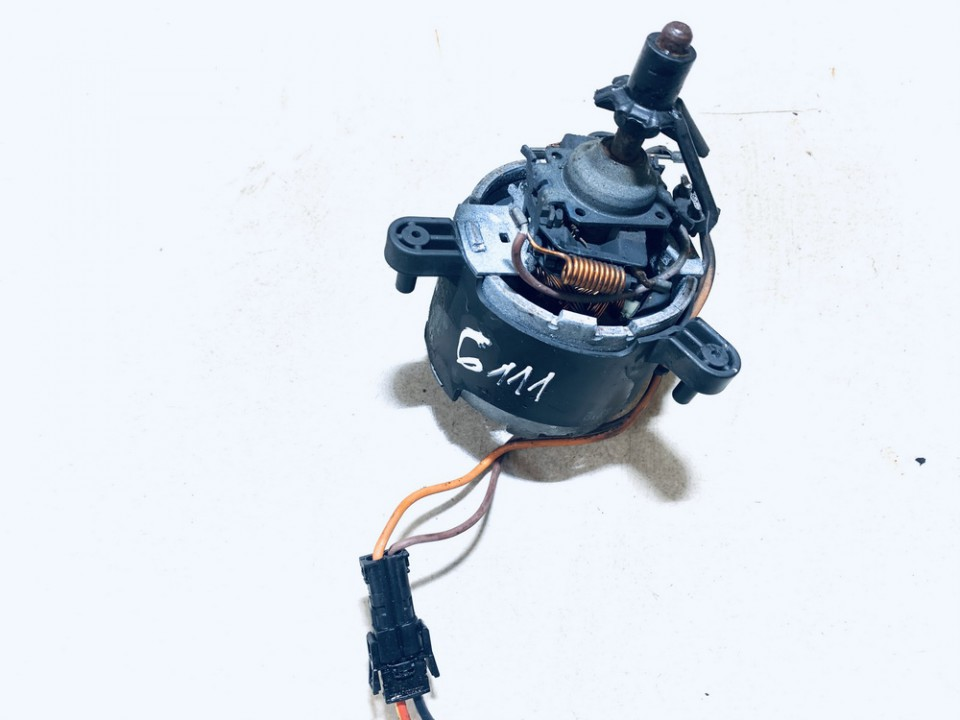 Heater blower assy Mercedes-Benz A-CLASS 2005    2.0 1736007501