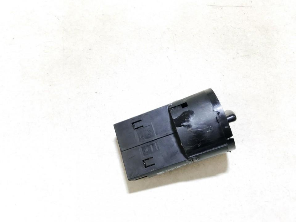 Headlight adjuster switch (Foglight Fog Light Control Switches) Audi A3 1997    1.9 0132801121