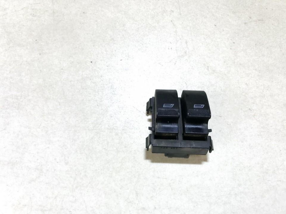 Audi  A3 Power window control (Window Regulator-Window Switch)