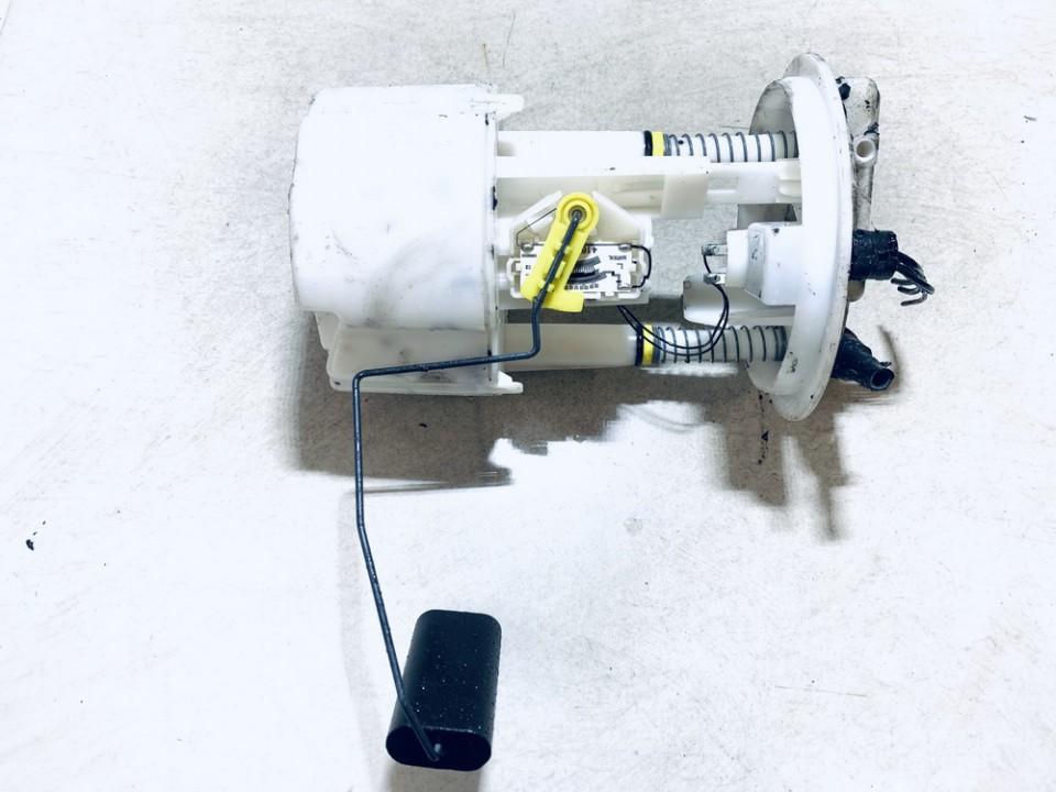 Fuel Tank Sender Unit (Sensor Fuel ) Renault Clio 2002    1.5 8200128479