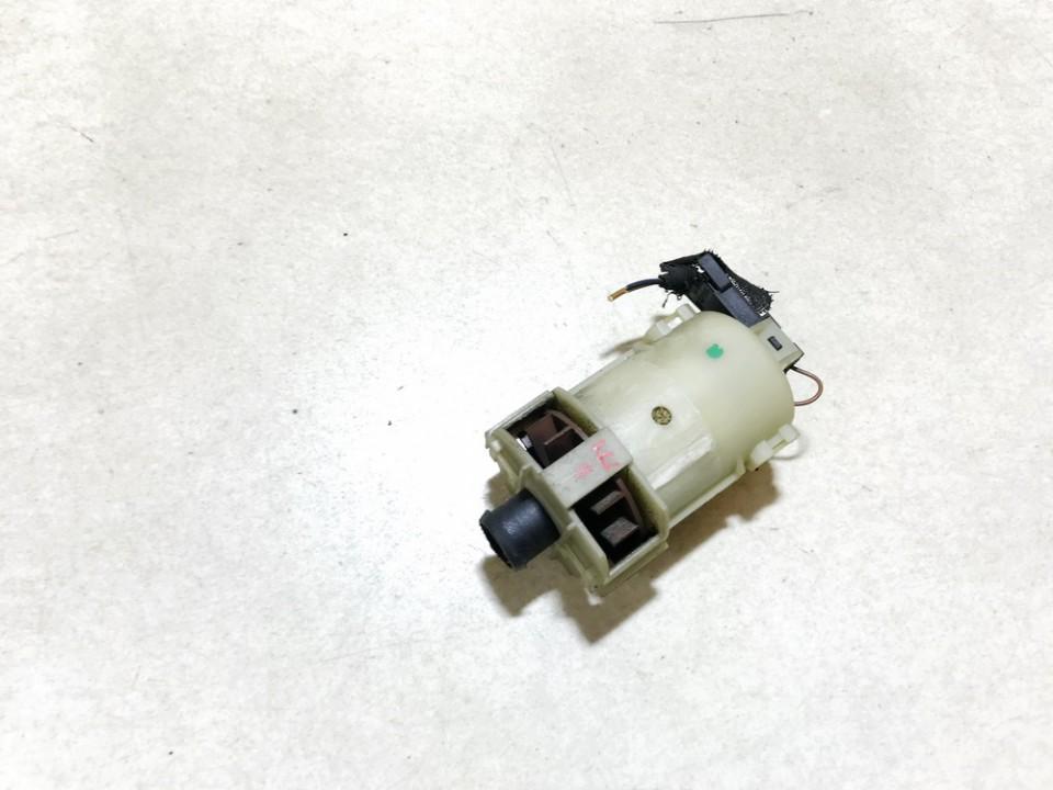 ECU Module Engine Cooling Fan Motor Audi A3 1997    1.9 used