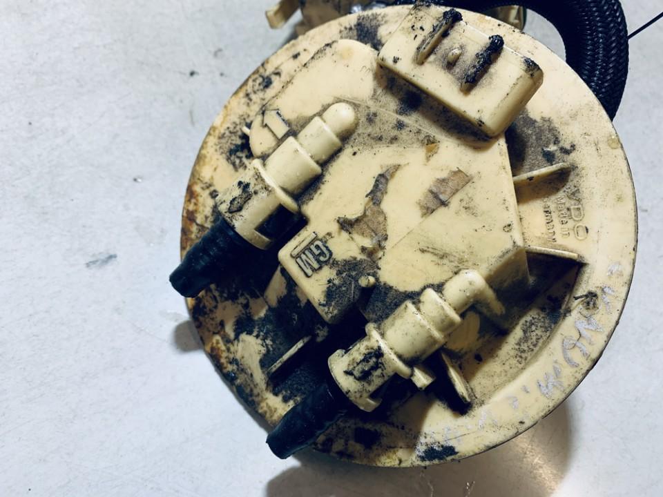 Fuel Tank Sender Unit (Sensor Fuel ) Opel Signum 2003    2.2 81189818
