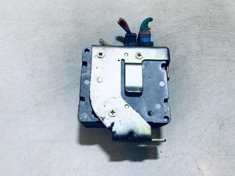 Power Steering ECU (steering control module) Renault Clio 2002    1.5 8200149673