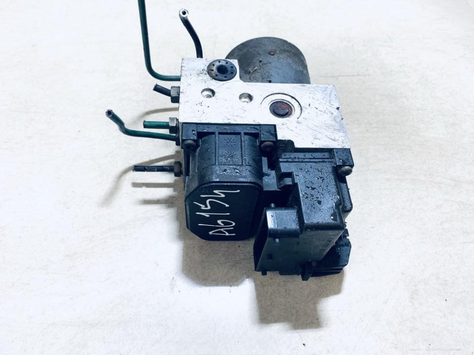 ABS Unit (ABS Brake Pump) Renault Clio 2002    1.5 8200085584