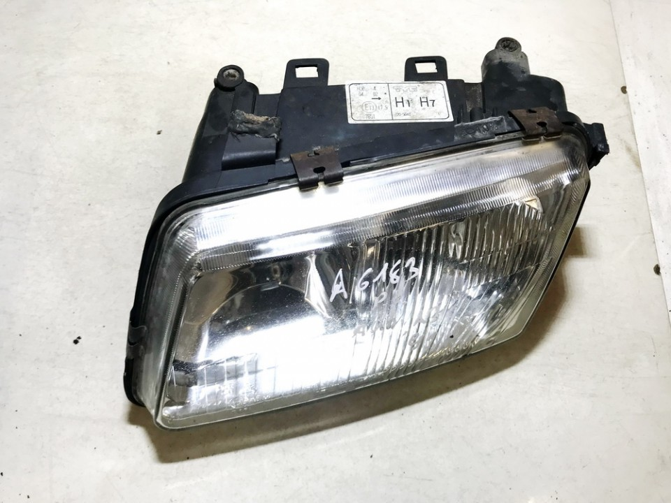 used used Front Headlight Left LH Audi A3 1997 1.9L 18EUR EIS01079046