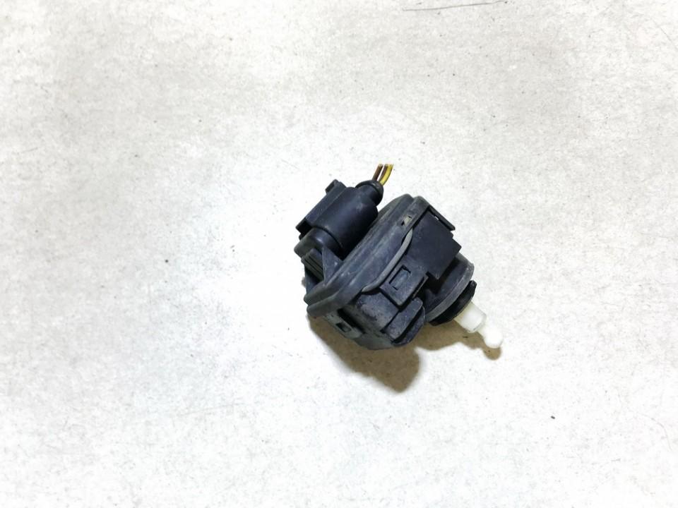 8l0941295 used Headlighth Levell Range Adjustment Motor Audi A3 1997 1.9L 5EUR EIS01079052