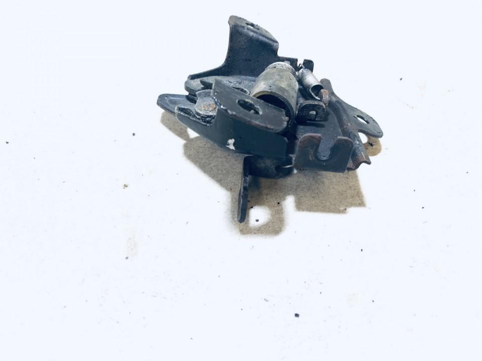 used used Hood Lock - Hood Latch Hyundai Atos 2002 1.0L 9EUR EIS01079060